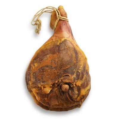 Jambon avec os Nature