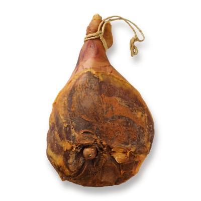 Jambon avec os Fumé