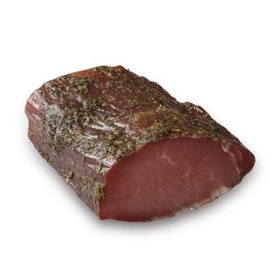 Véritable filet de porc de Savoie